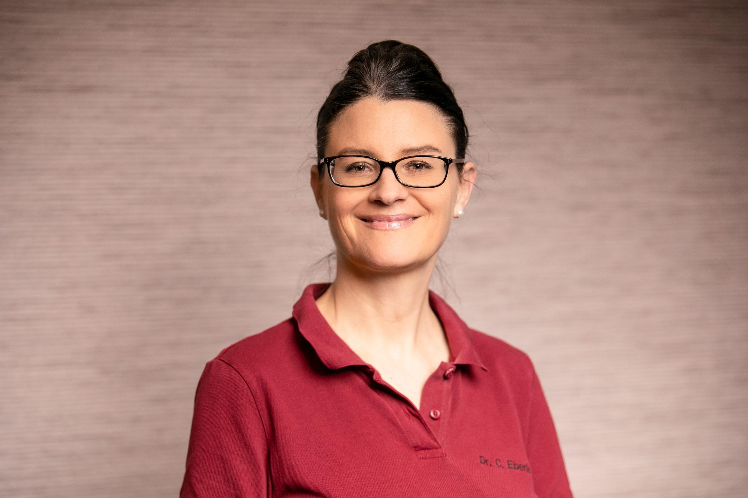 Dr. med. Christine Eberle